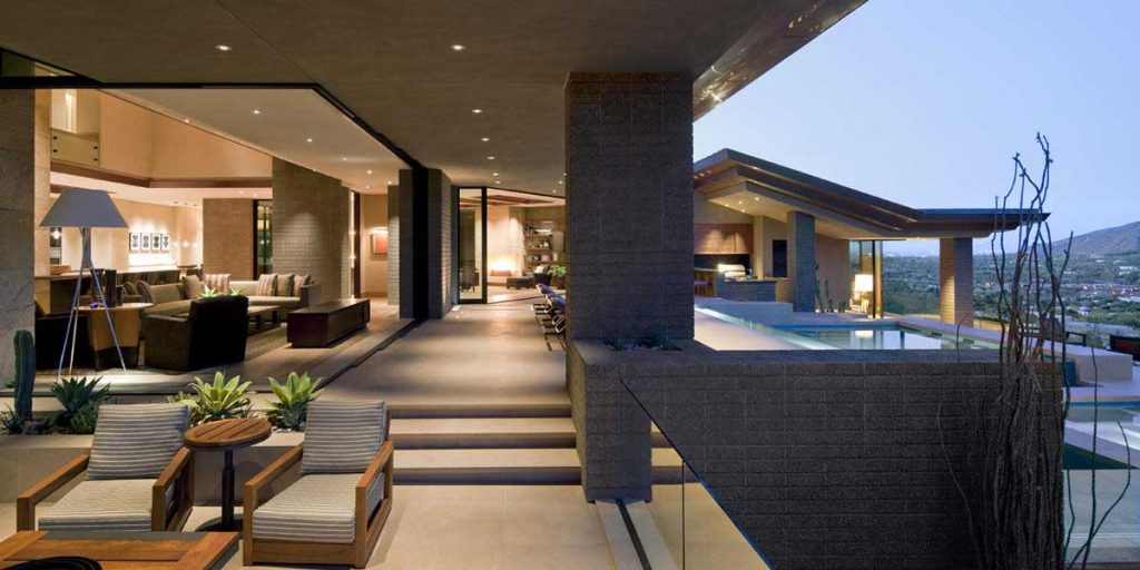 most expensive home sold in arizona